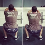 HOW You Squat Dictates How Much GLUTE You Get